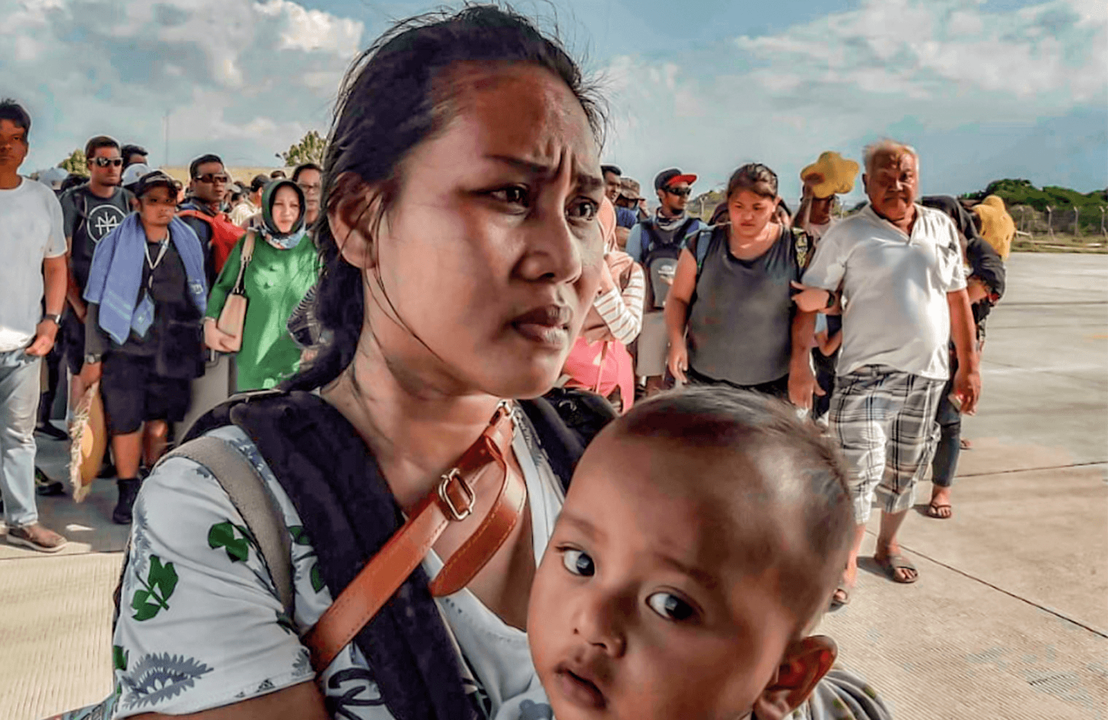 Myanmar Emergency Appeal
