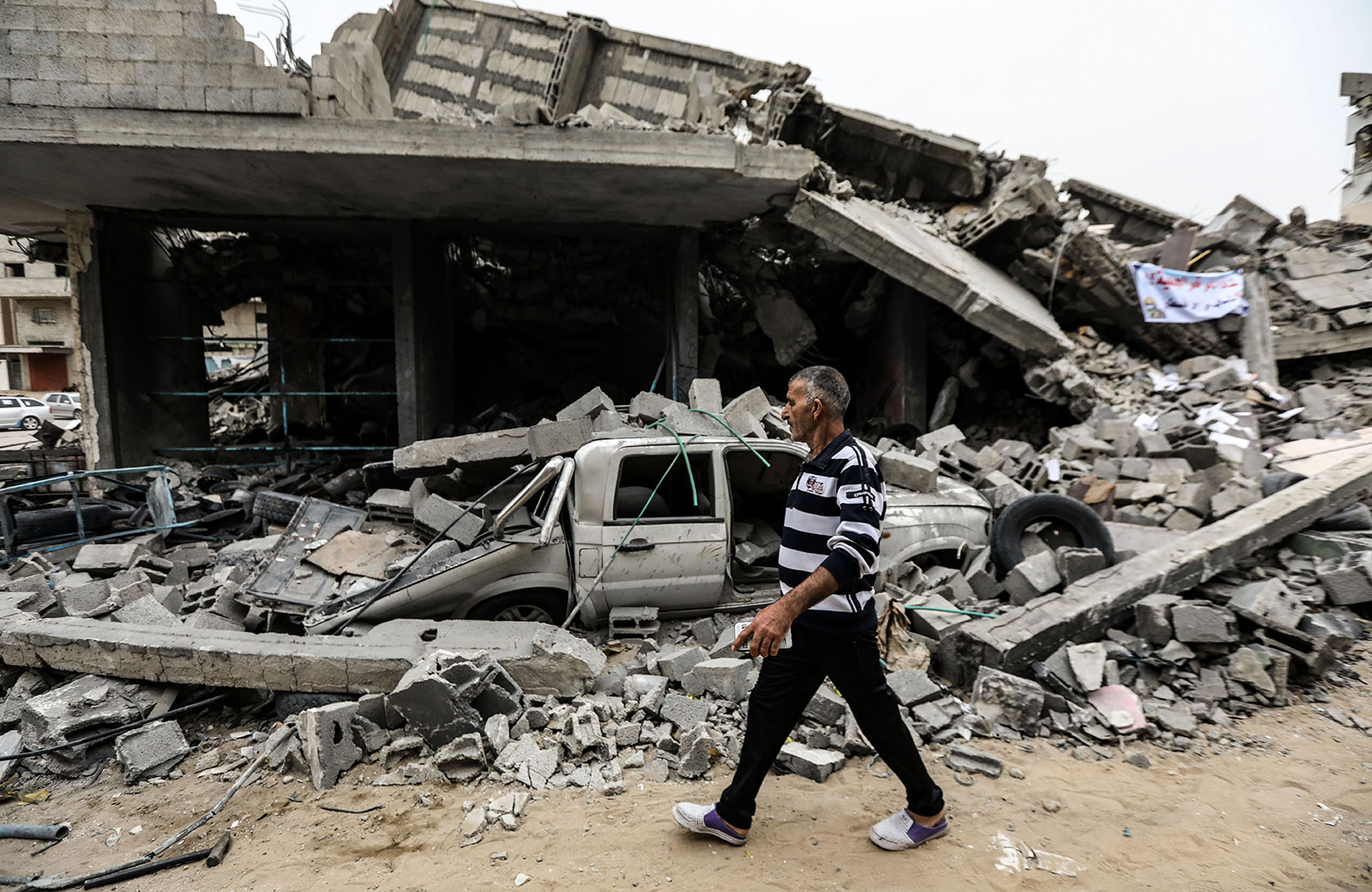 conflict-in-Gaza