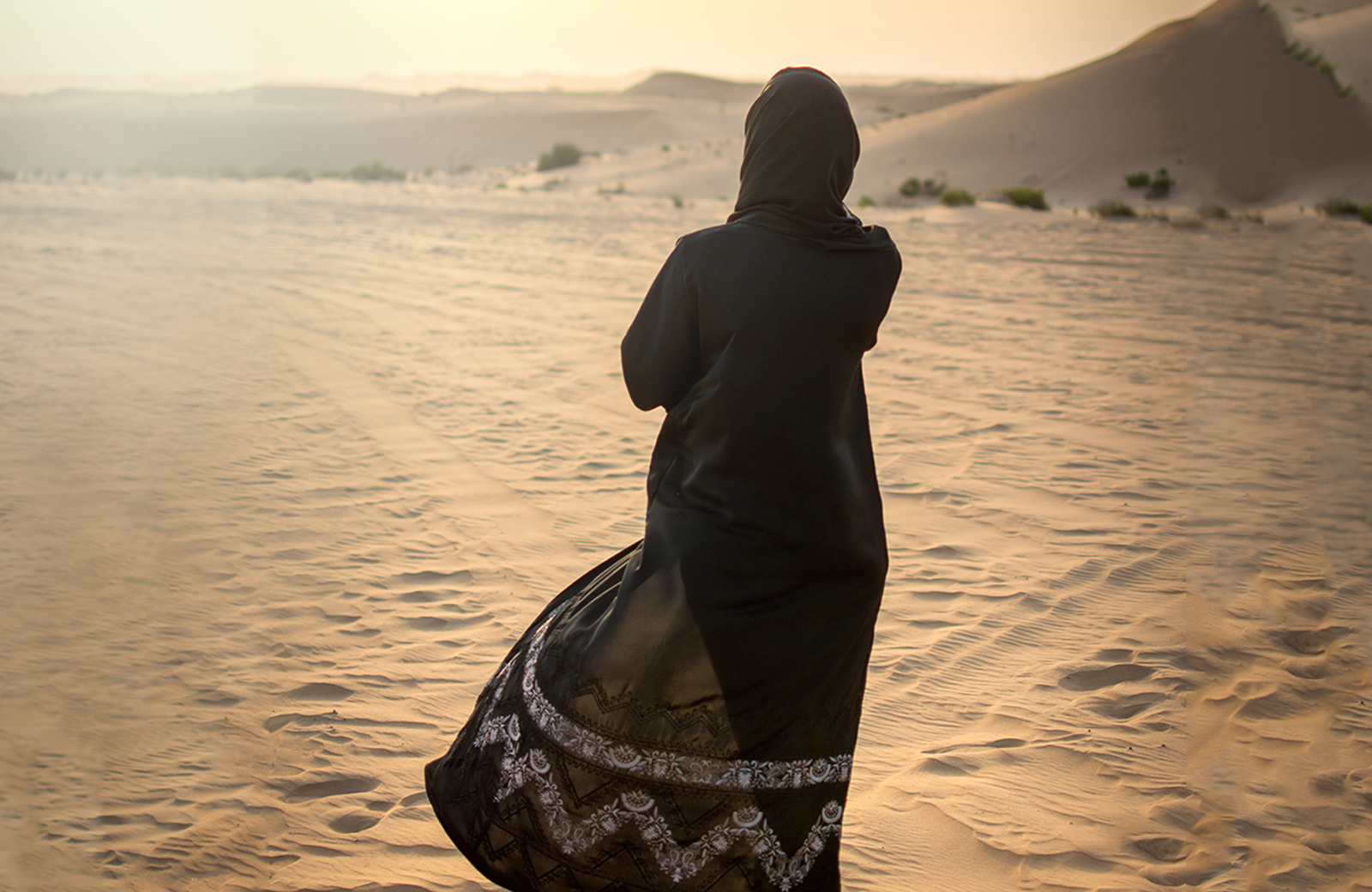 6 Inspirational Muslim women you need to know | Islamic Relief UK